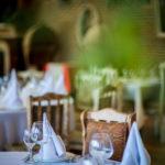 Vahakni Restaurant Interior